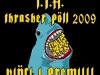 I.T.A. thrasher poll 2009