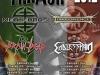 In Union We Thrash Tour 2012