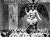Baphomet's Blood - Satanic Commando