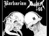 Barbarian / Bunker 66 split