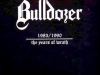 Bulldozer - The Years of Wrath
