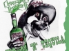 Chronic Insane - Thrash 'n' Tequila