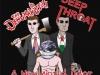 Deep Throat/The Dehumanizers - A New World Odor