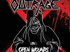 Outrage - (Still) Open Wounds