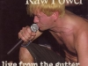Raw Power - Live from the Gutter