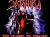 Satanika - The Plague Of Thrash