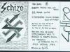 Schizo - Thrash the Untrashable Thrash to Kill!!!