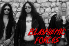 BLASPHEMIC FORCES