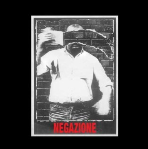 Negazione box (2017 - Contempo Records)