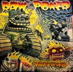 Raw Power - Inferno (2017)