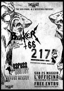 bunker66 25.05.2019 teramo